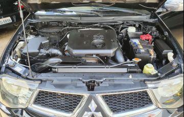 Mitsubishi L200 Triton 3.2 Hpe 4x4 CD 16V Turbo Intercooler - Foto #6