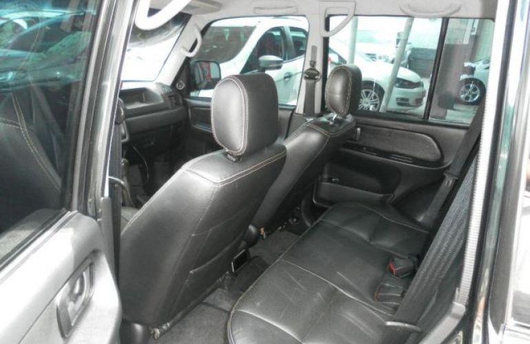 Mitsubishi Pajero TR4 GLS 4X4 2.0 16V Flex - Foto #6