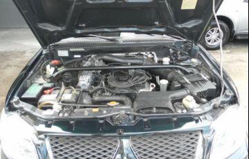 Mitsubishi Pajero TR4 GLS 4X4 2.0 16V Flex - Foto #9