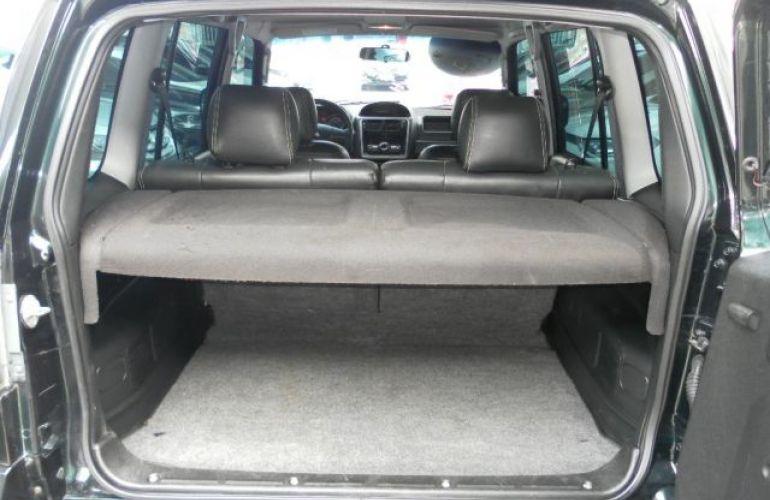 Mitsubishi Pajero TR4 GLS 4X4 2.0 16V Flex - Foto #10