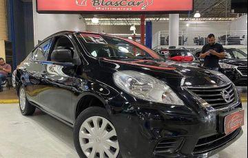Nissan Versa 1.6 S 16v
