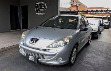 Peugeot 207 1.6 Xs 16v