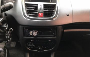 Peugeot Hoggar XR 1.4 (flex) - Foto #5