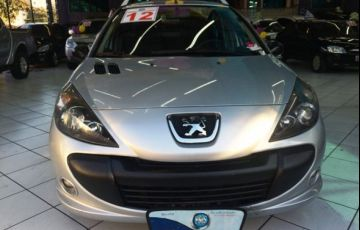 Peugeot Hoggar XR 1.4 (flex) - Foto #3