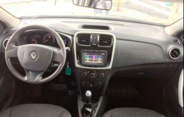 Renault Sandero Expression 1.0 16V Hi-Flex - Foto #5