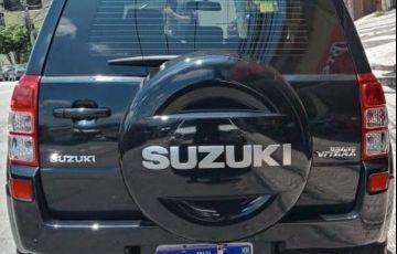 Suzuki Grand Vitara 2.0 4x4 16v - Foto #4