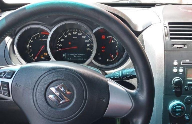 Suzuki Grand Vitara 2.0 4x4 16v - Foto #5