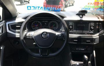 Volkswagen Virtus 1.0 200 TSi Highline - Foto #8
