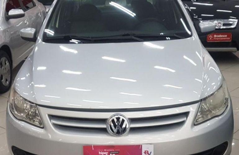 Volkswagen Voyage City 1.0 - Foto #1