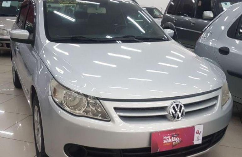 Volkswagen Voyage City 1.0 - Foto #2