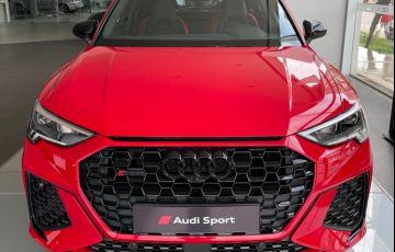Audi RS Q3 2.5 TFSI Sportback Quattro - Foto #2