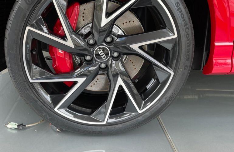 Audi RS Q3 2.5 TFSI Sportback Quattro - Foto #6