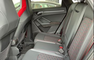 Audi RS Q3 2.5 TFSI Sportback Quattro - Foto #9