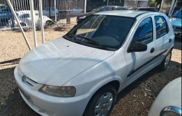 Chevrolet Celta Life 1.4 4p