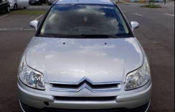 Citroën C4 2.0 Glx 16v