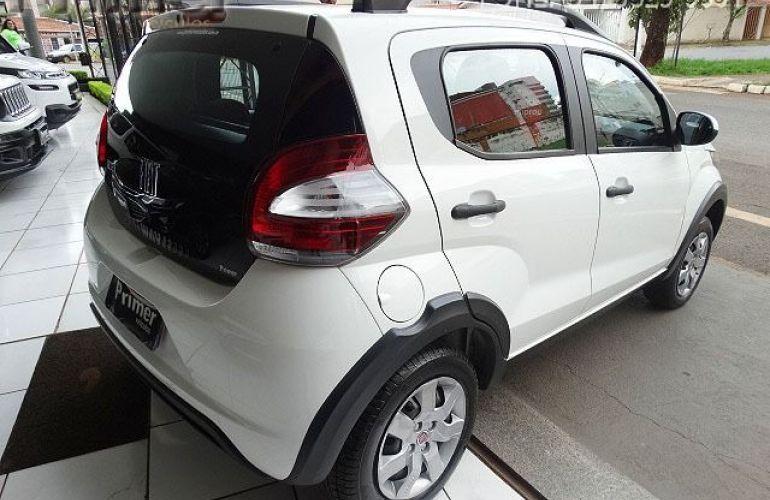 Fiat Mobi Way 1.0 Flex - Foto #4