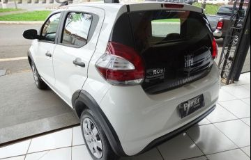 Fiat Mobi Way 1.0 Flex - Foto #5