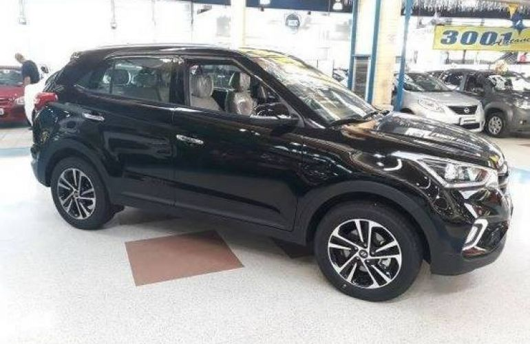Hyundai Creta 2.0 16V Prestige - Foto #10