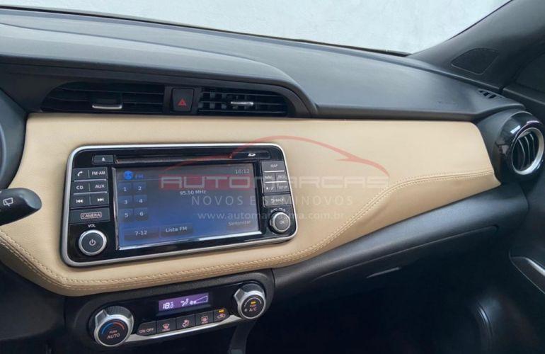 Nissan Kicks 1.6 SL CVT (Flex) - Foto #10