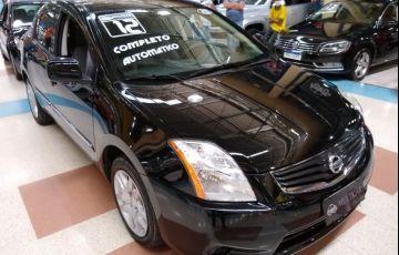 Nissan Sentra 2.0 Cvt 16v