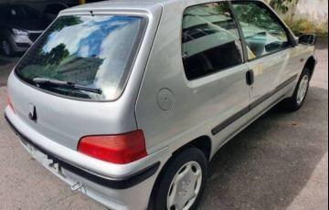 Peugeot 106 1.0 Soleil 8v - Foto #3