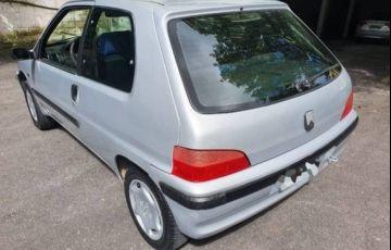 Peugeot 106 1.0 Soleil 8v - Foto #5