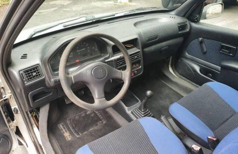 Peugeot 106 1.0 Soleil 8v - Foto #7