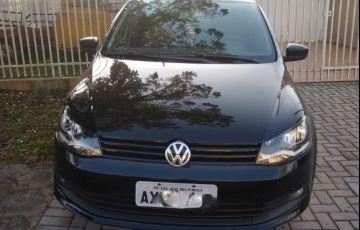 Volkswagen Gol 1.0 8V (G4)(Flex)4p