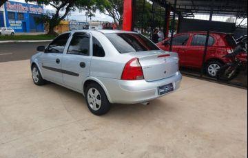 Chevrolet Corsa 1.0 MPFi Joy 8v - Foto #7