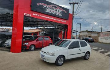 Fiat Palio 1.0 MPi Fire EX 8v