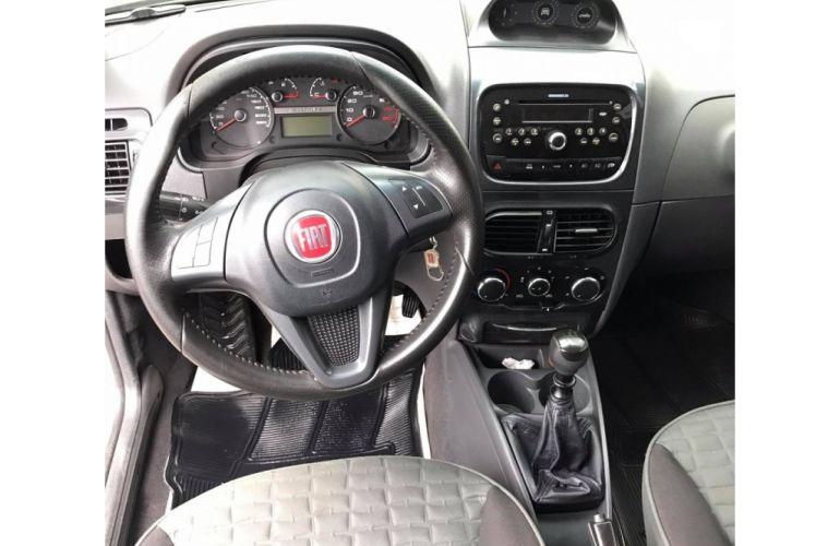 Fiat Strada Adventure Locker 1.8 8V (Flex) (Cabine Estendida) - Foto #5