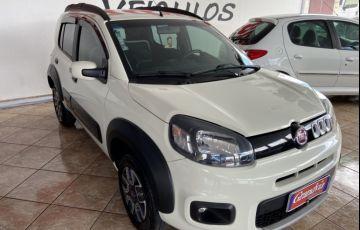 Fiat Linea Absolute 1.9 16V Dualogic (Flex)