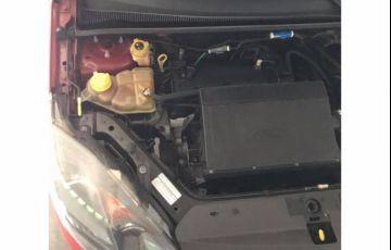 Ford Fiesta Hatch 1.0 MPi 4p - Foto #7