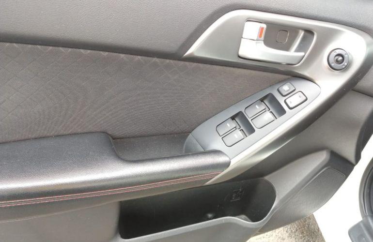 Kia Cerato 1.6 16V - Foto #7