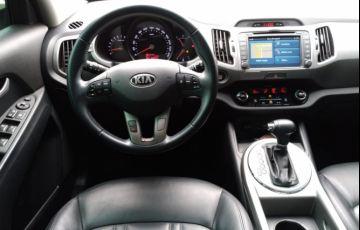 Kia Sportage EX 2.0 (Flex) (Aut) P584 - Foto #10