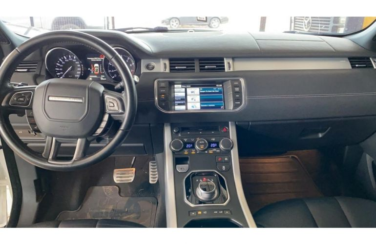 Land Rover Range Rover Evoque 2.0 Si4 Dynamic - Foto #4