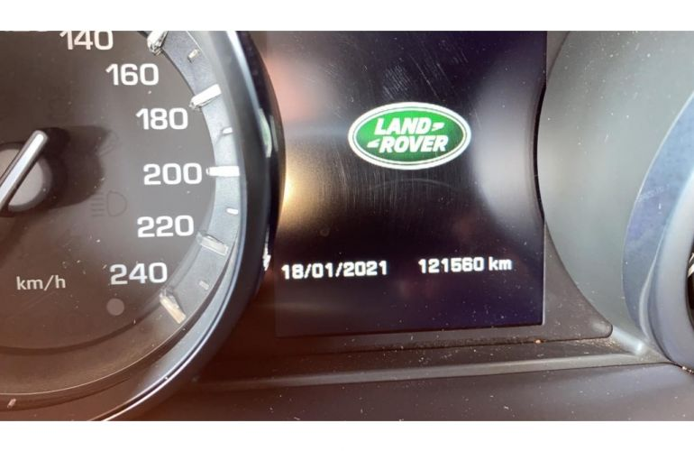 Land Rover Range Rover Evoque 2.0 Si4 Dynamic - Foto #5