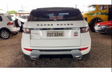 Land Rover Range Rover Evoque 2.0 Si4 Dynamic - Foto #9