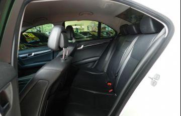 Mercedes-Benz C 180 1.8 Cgi Classic 16V Turbo - Foto #5