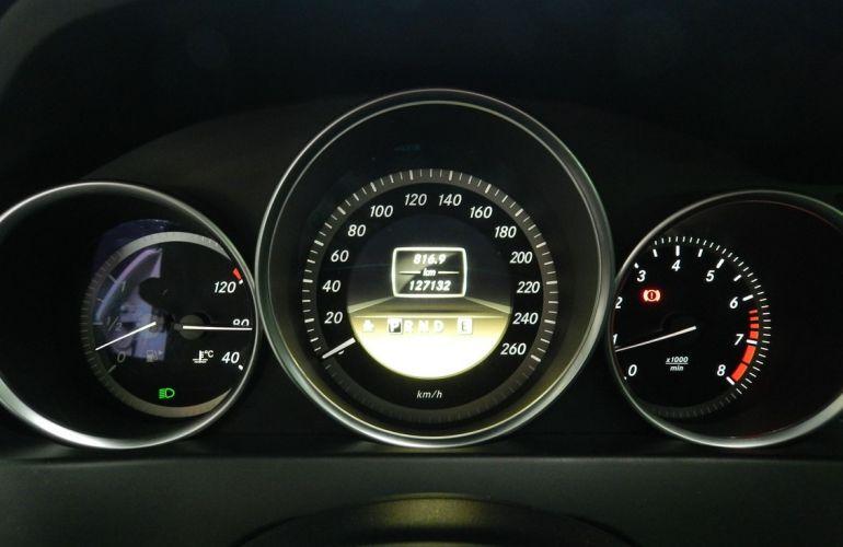 Mercedes-Benz C 180 1.8 Cgi Classic 16V Turbo - Foto #7