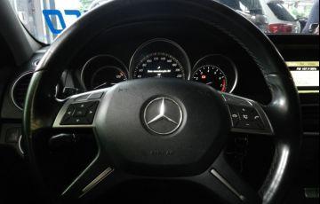 Mercedes-Benz C 180 1.8 Cgi Classic 16V Turbo - Foto #8