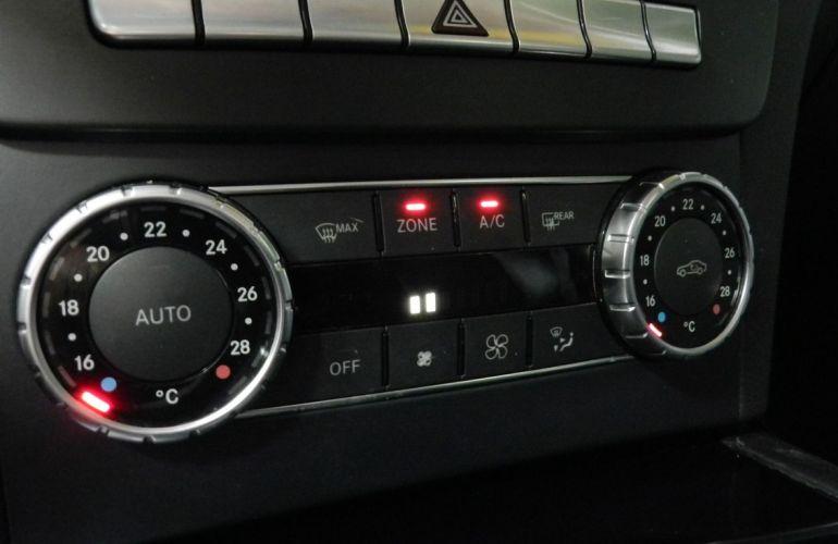 Mercedes-Benz C 180 1.8 Cgi Classic 16V Turbo - Foto #9