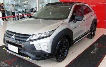 Mitsubishi Eclipse Cross OUTDOOR 1.5