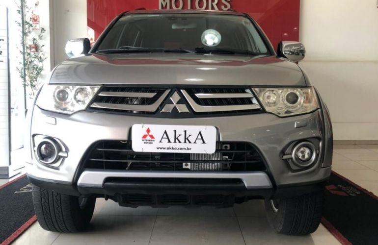 Mitsubishi Pajero Dakar HPE 4X4 3.5 V6 24V Flex - Foto #2