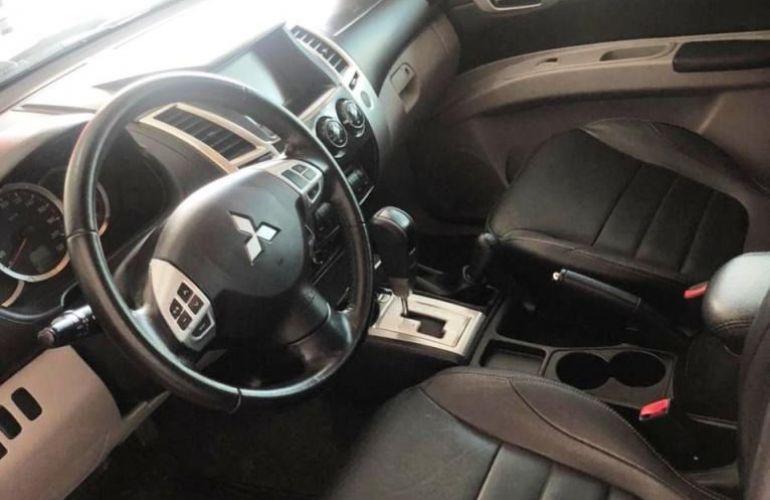 Mitsubishi Pajero Dakar HPE 4X4 3.5 V6 24V Flex - Foto #5