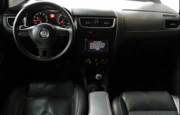 Volkswagen Fox 1.6 Mi Prime 8v - Foto #8