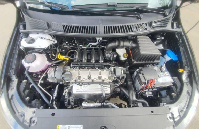 Volkswagen Fox 1.6 Msi Total Connect - Foto #10