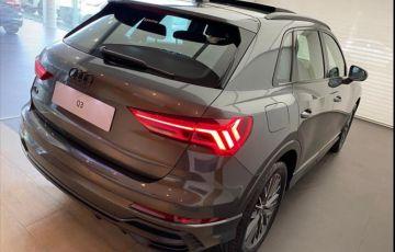 Audi Q3 1.4 35 TFSI Black S Line S Tronic - Foto #6