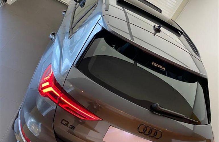 Audi Q3 1.4 35 TFSI Black S Line S Tronic - Foto #8