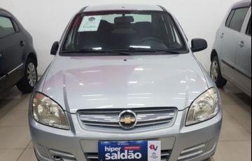 Chevrolet Prisma Maxx 1.4 mpfi 8V Econo.flex